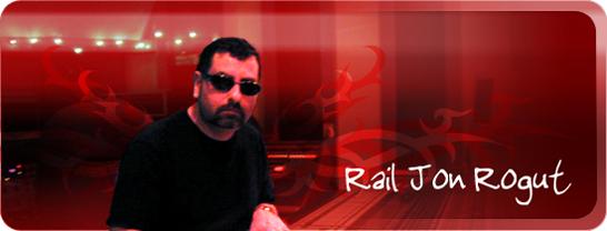 Rail Jon Rogut